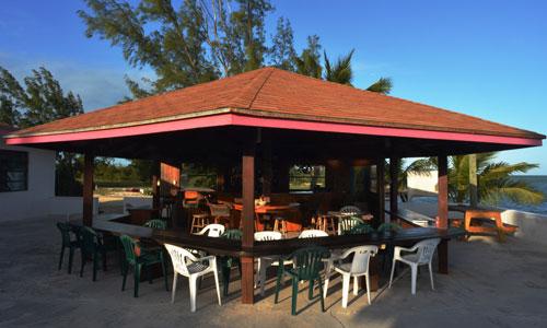 Bahamas Fly Fishing Lodge