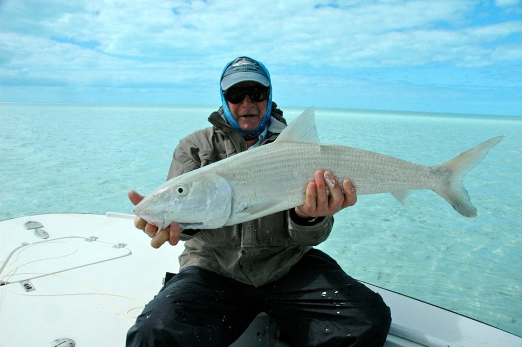 Andros Island Fly Fishing Trips