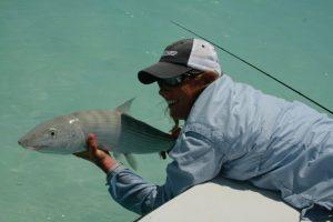 Andros Island Bonefishing Trips