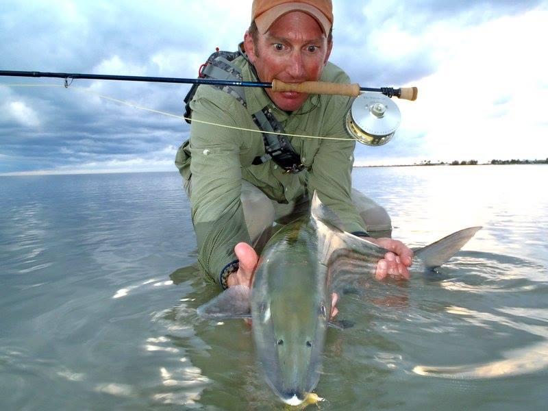 Bahamas Fly Fishing Cost