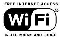 Bahamas Bonefishing Lodge Free Wifi