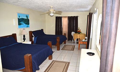 Bahamas Bonefishing Lodge