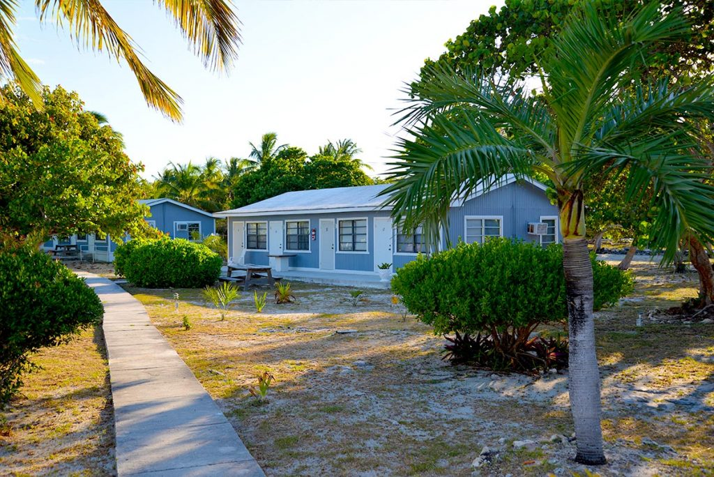Andros Island Fly Fishing Lodge