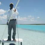 Bonefish Fly Fishing Guide